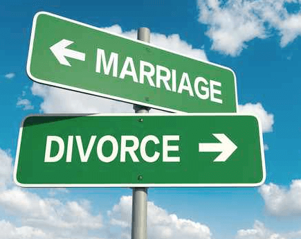 divorce marriage counselling