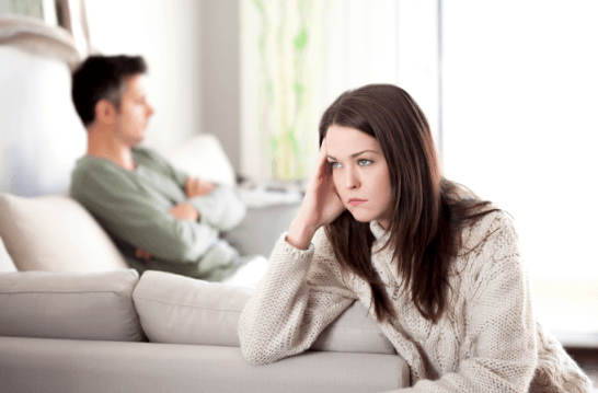 8 common mistakes in your relationship