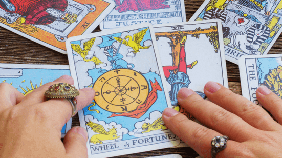how to get the best out of your next psychic reading