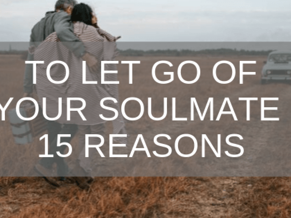 At meet the time when soulmates wrong 16 Unconventional